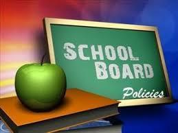 Macon County Board of Education Policy Manual