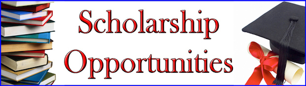 Scholarship Opportunities Image